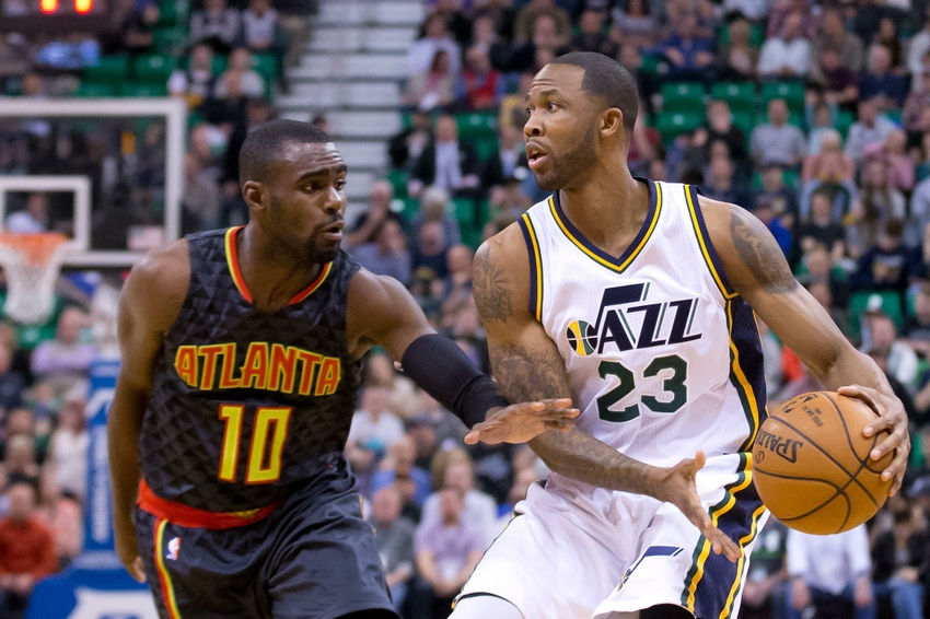 Who Should the Utah Jazz Keep on the Final Roster?