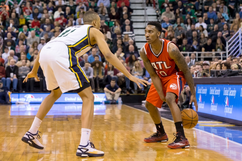fbc9bc44ddd0 Five Reasons the Utah Jazz Shouldn t Trade for Jeff Teague - Page 5