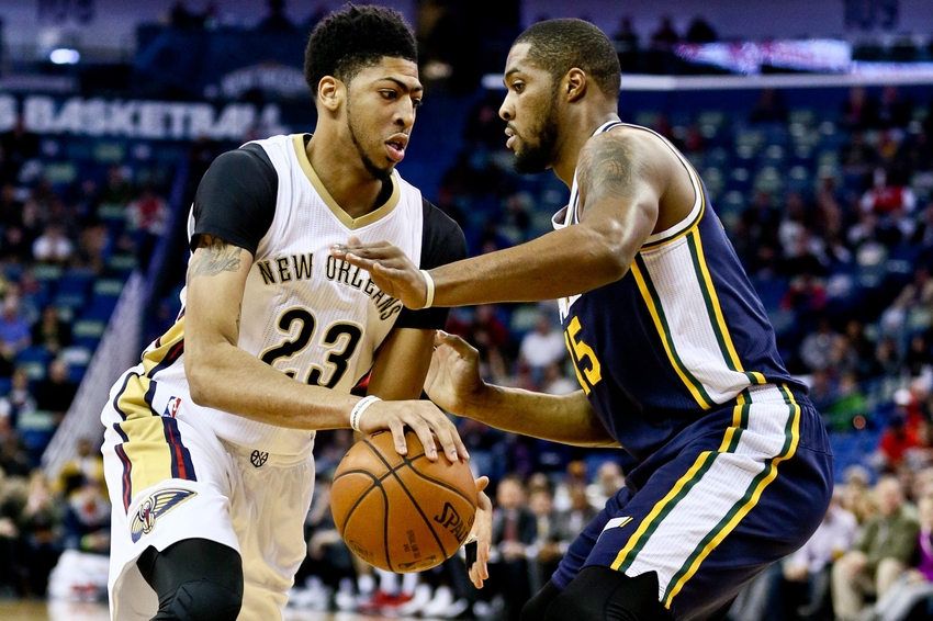 New Orleans Pelicans Next Home Game
