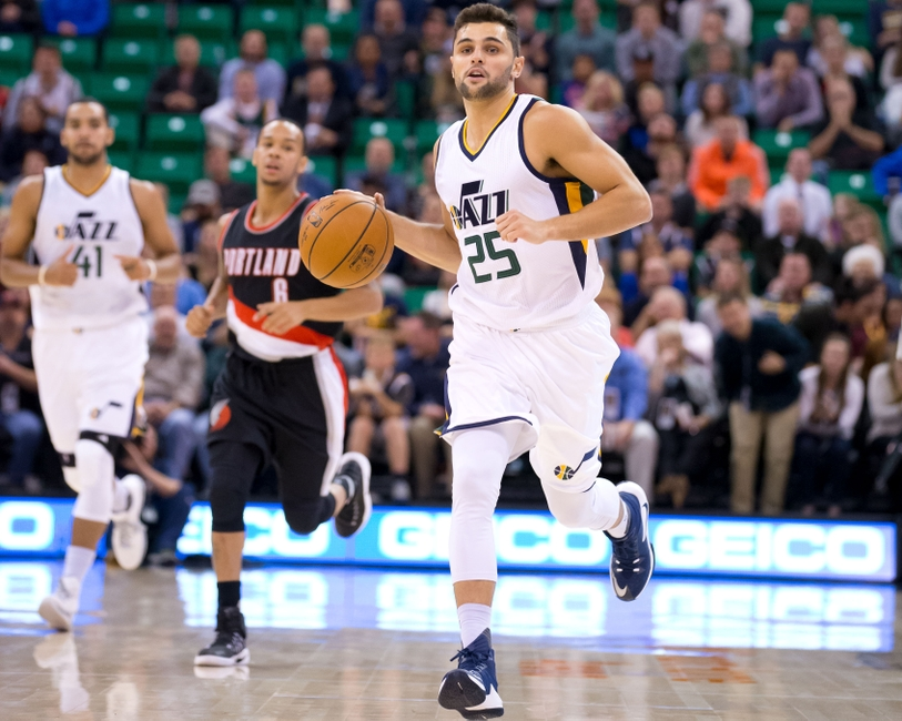 Nba Trade Deal Proposals For The Utah Jazz