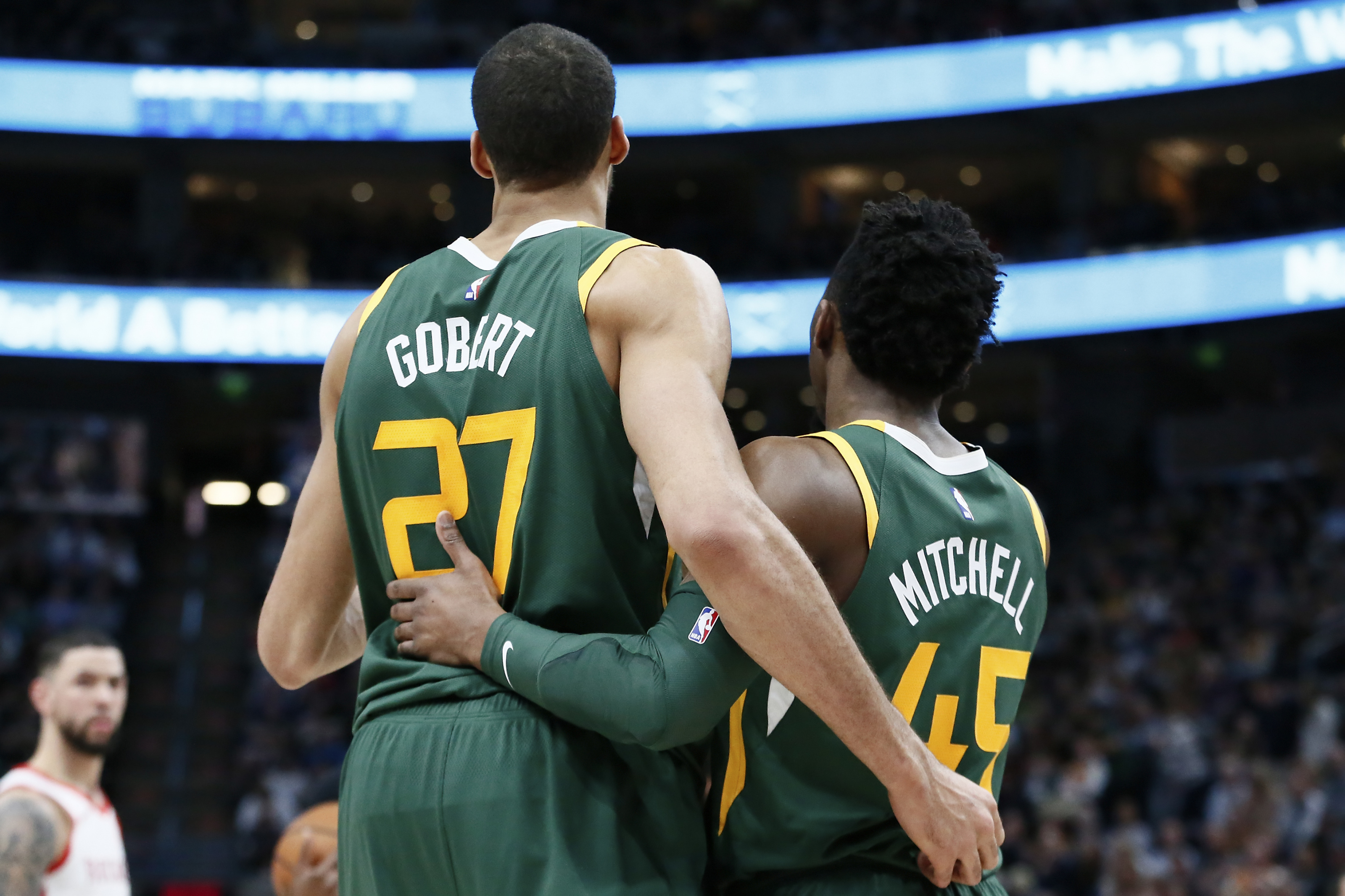 Are Utah Jazz Being Over Hyped Or Can They Really Win A Championship