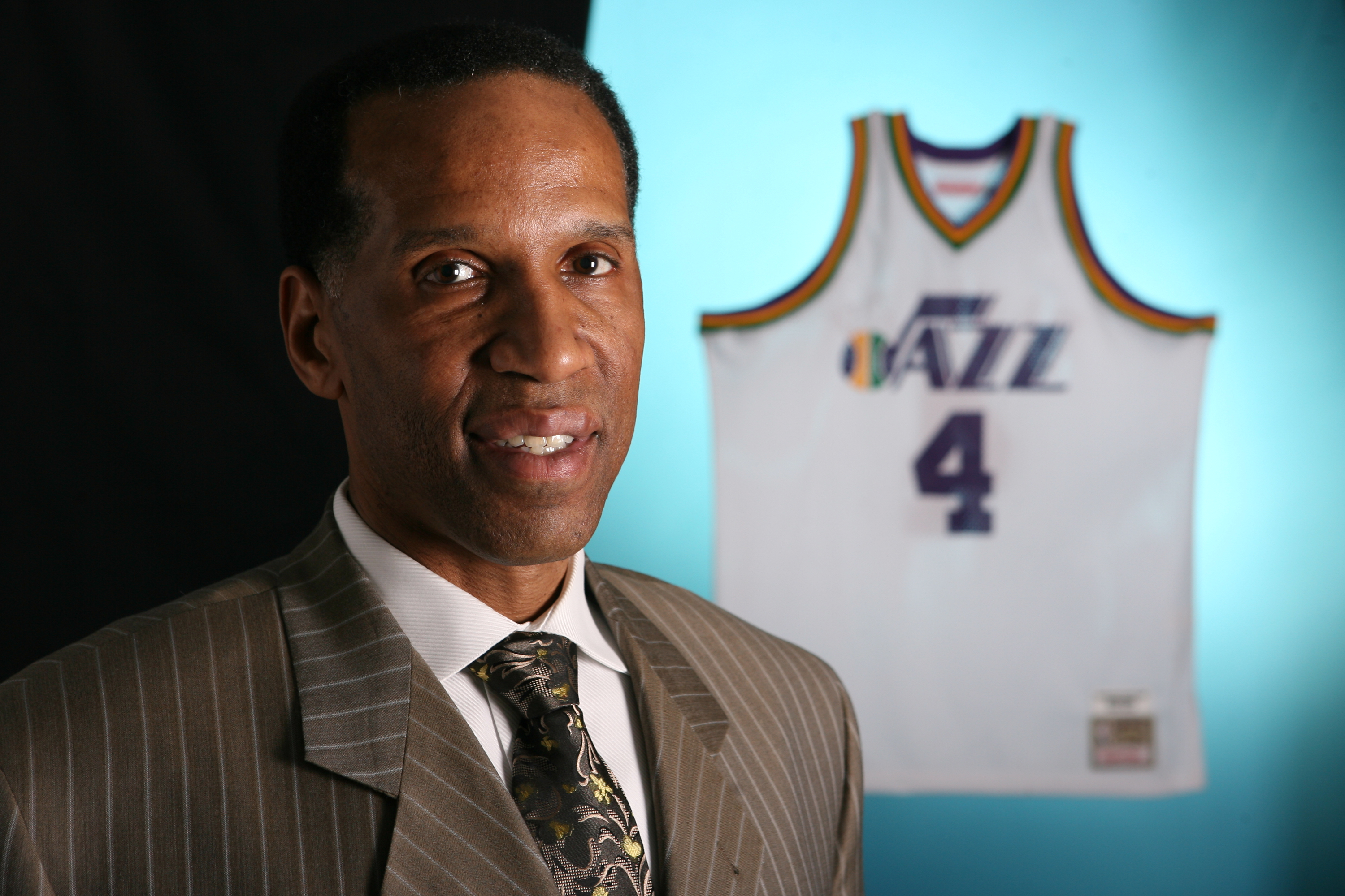 Utah Jazz Counting down the five best player trades in team history