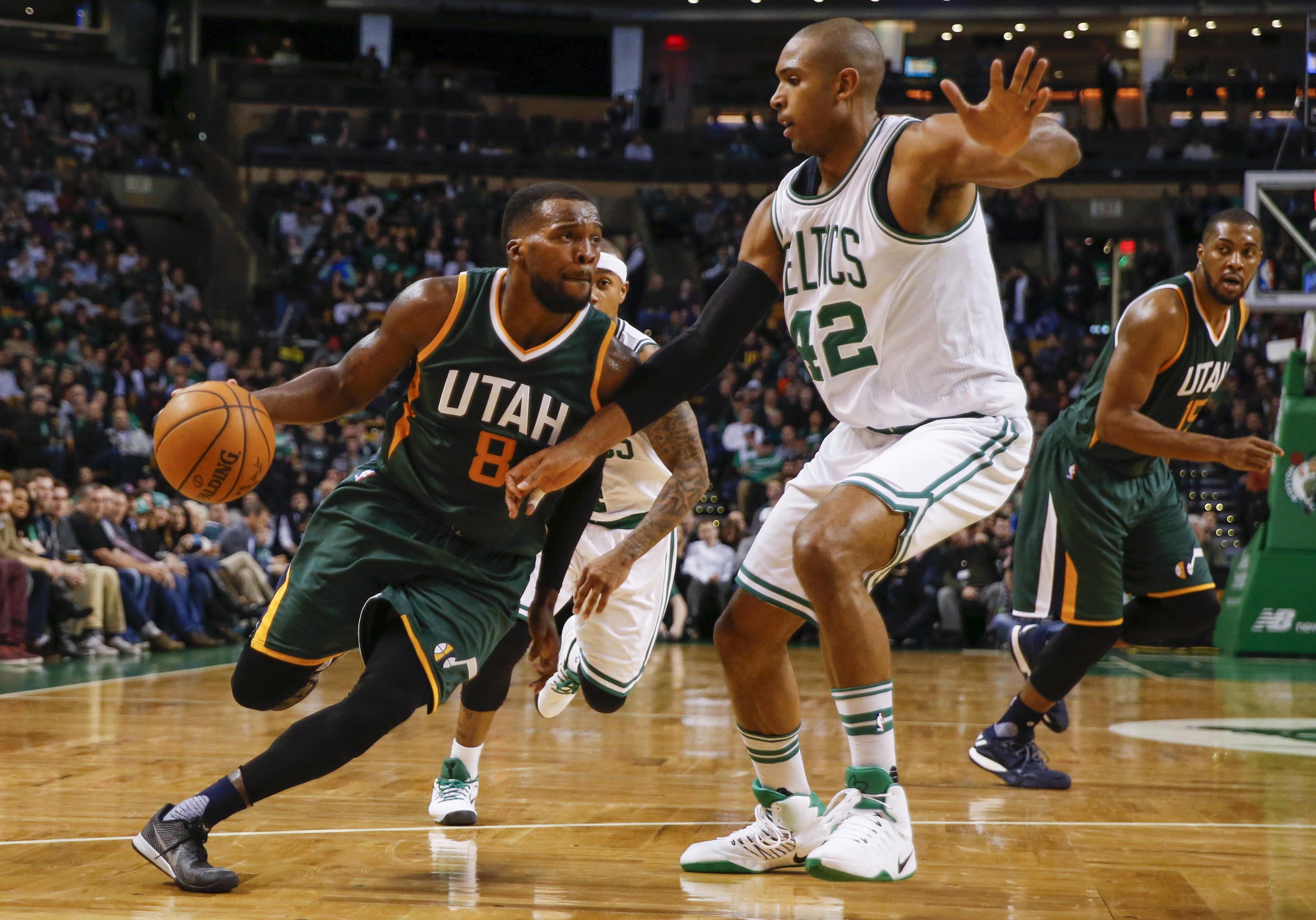 Utah Jazz vs. Boston Celtics: Keys to the Game - Page 3