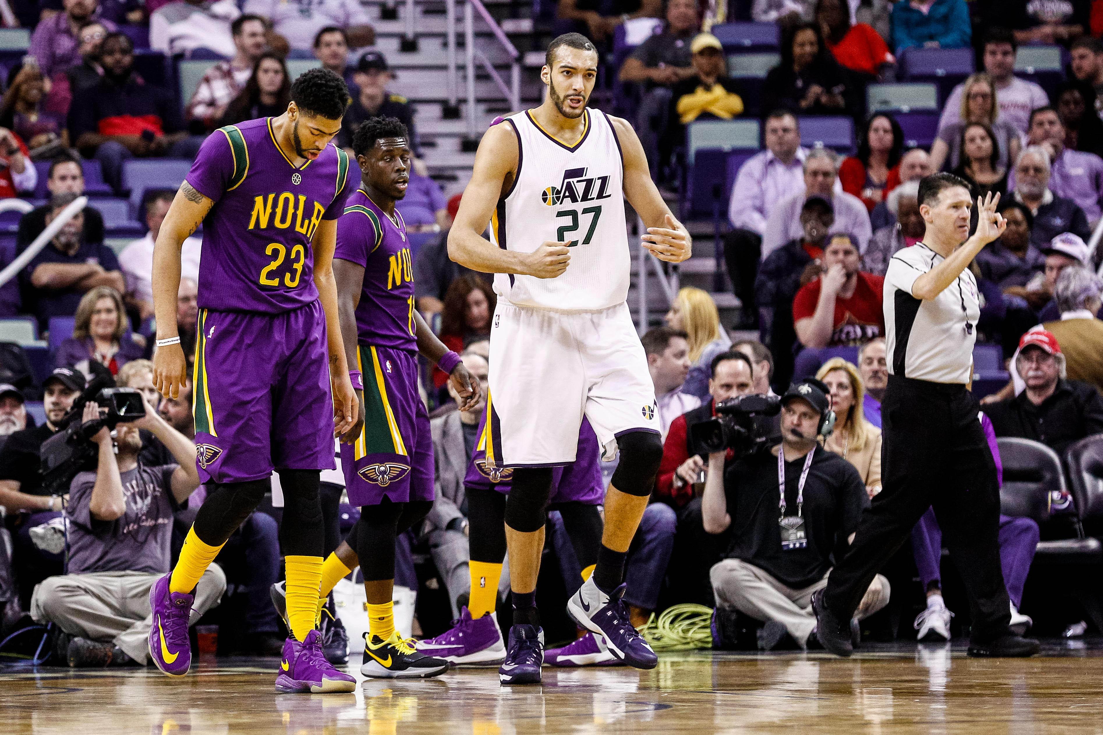 Utah Jazz vs. New Orleans Pelicans: Keys to the Game